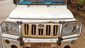 Used 2015 Bolero  for sale in Raipur