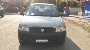 Used 2008 Alto  for sale in Bangalore
