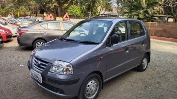 Used 2009 Santro Xing GL  for sale in Pune