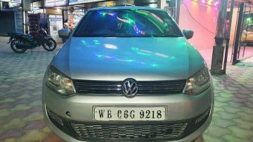 Used 2011 Polo Diesel Comfortline 1.2L  for sale in Kolkata