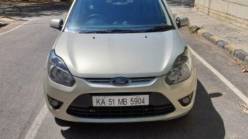 Used 2011 Figo Petrol ZXI  for sale in Bangalore