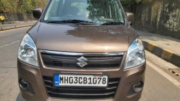 Used 2016 Wagon R VXI  for sale in Mumbai