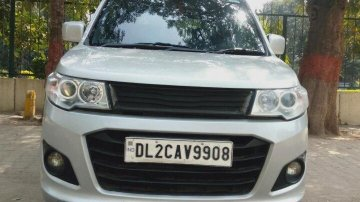 Used 2016 Wagon R VXI  for sale in New Delhi