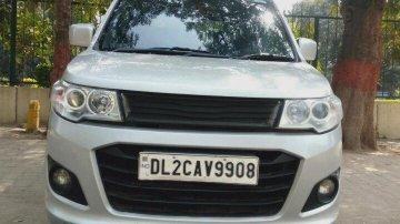 Used 2016 Wagon R VXI  for sale in New Delhi