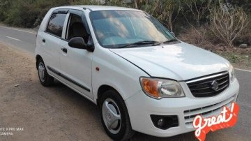 Used 2012 Alto K10 VXI  for sale in Pune