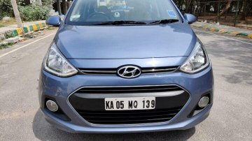Used 2014 Xcent 1.2 Kappa SX Option  for sale in Bangalore