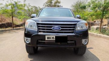 Used 2010 Endeavour 3.0L 4X4 AT  for sale in Nashik
