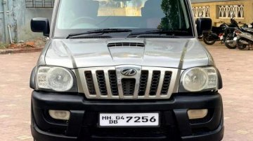 Used 2007 Scorpio LX  for sale in Mumbai