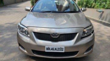 Used 2011 Corolla Altis D-4D J  for sale in Mumbai