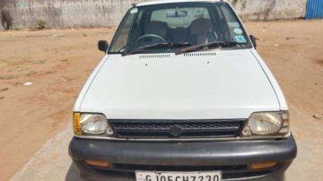 Used 2007 800  for sale in Ahmedabad