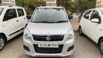 Used 2014 Wagon R CNG LXI  for sale in Faridabad