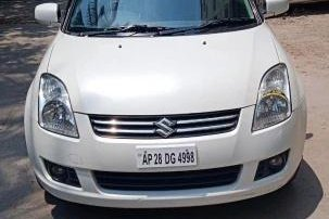 Used 2010 Swift Dzire  for sale in Hyderabad