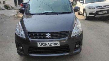 Used 2013 Ertiga VDI  for sale in Hyderabad