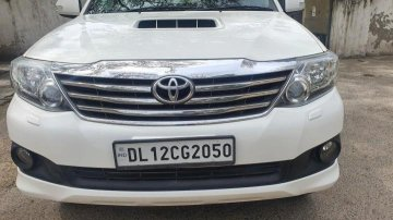 Used 2014 Fortuner 4x2 AT  for sale in New Delhi
