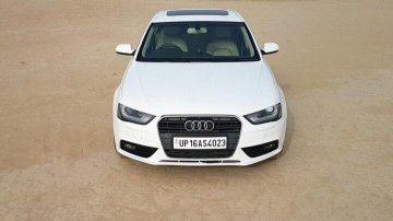 Used 2014 A4 2.0 TDI  for sale in New Delhi