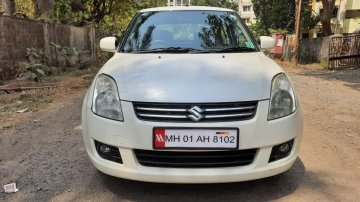 Used 2009 Swift Dzire  for sale in Mumbai