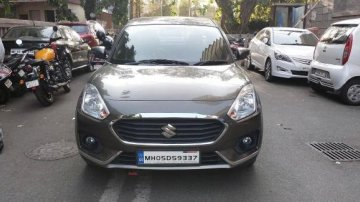 Used 2019 Swift Dzire  for sale in Mumbai