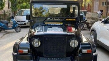 Used 2015 Thar 4X4  for sale in New Delhi