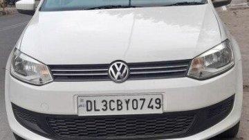 Used 2012 Polo Petrol Comfortline 1.2L  for sale in New Delhi