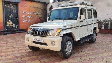 Used 2018 Bolero SLX  for sale in Pune