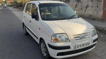 Used 2013 Santro Xing GL Plus  for sale in New Delhi