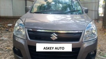 Used 2016 Wagon R VXI AMT  for sale in Mumbai