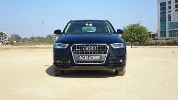 Used 2015 Q3 2.0 TDI Quattro  for sale in New Delhi