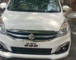 Used 2016 Ertiga SHVS ZDI  for sale in Coimbatore