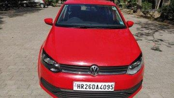 Used 2016 Polo 1.5 TDI Trendline  for sale in New Delhi