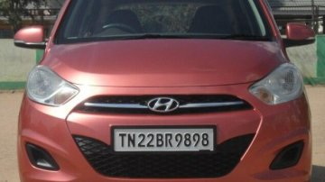 Used 2011 i20 1.2 Sportz  for sale in Coimbatore