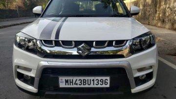 Used 2020 Vitara Brezza VDi  for sale in Mumbai