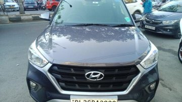 Used 2019 Creta 1.6 E Plus  for sale in New Delhi