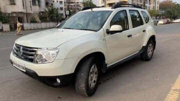 Used 2014 Duster 110PS Diesel RxL  for sale in Pune