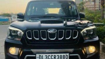 Used 2019 Scorpio S9  for sale in New Delhi