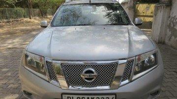 Used 2013 Terrano XV 110 PS  for sale in New Delhi