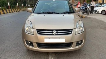 Used 2011 Swift Dzire  for sale in Mumbai
