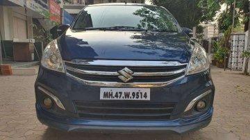 Used 2017 Ertiga VXI CNG  for sale in Mumbai