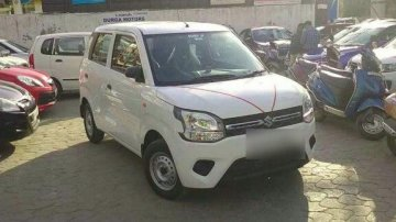 Used 2021 Wagon R LXI  for sale in New Delhi