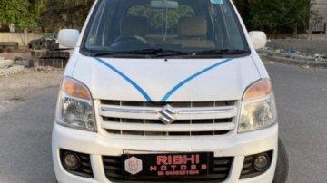 Used 2009 Wagon R VXI  for sale in New Delhi