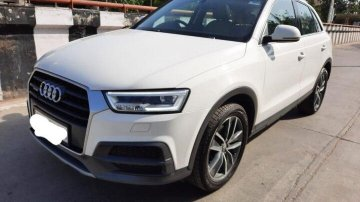 Used 2018 Q3 35 TDI Quattro Technology  for sale in New Delhi