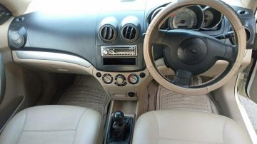 Used 2010 Aveo 1.4 LS BSIV  for sale in Indore