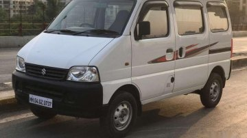 Used 2015 Eeco CNG HTR 5 STR  for sale in Mumbai