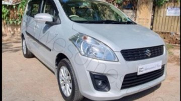 Used 2014 Ertiga ZXI  for sale in Mumbai