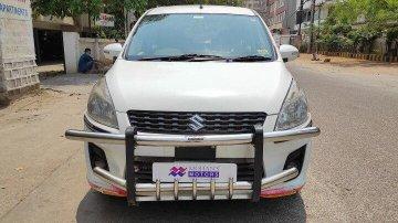 Used 2012 Ertiga VDI  for sale in Hyderabad