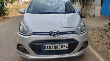 Used 2014 Xcent 1.2 Kappa S  for sale in Bangalore