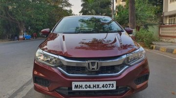 Used 2017 City i-VTEC SV  for sale in Mumbai