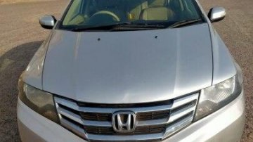 Used 2012 City V MT  for sale in Faridabad