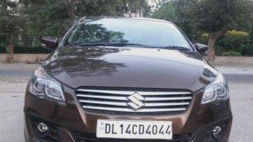 Used 2017 Ciaz Zeta 1.5  for sale in New Delhi
