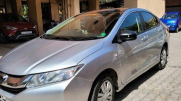 Used 2014 City i-DTEC SV  for sale in Pune