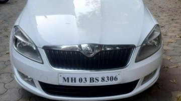 Used 2015 Rapid 1.6 MPI Ambition Plus  for sale in Nashik